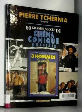80 grands succès du cinéma...