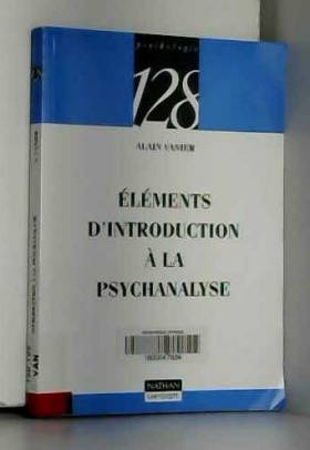 Eléments d'introduction à...