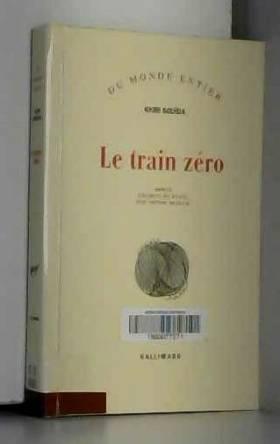 Le train zéro