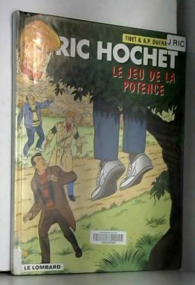 Ric Hochet, tome 61 : Le...