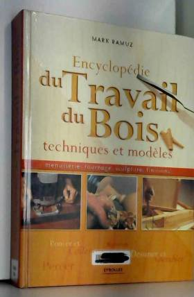 Encyclopédie du travail du...