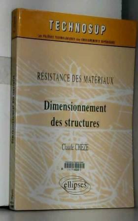 Résistance des matériaux:...