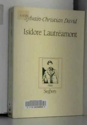 ISIDORE LAUTREAMONT
