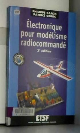 Electronique pour modélisme...