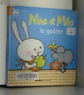 Pauline Oud - Le goûter