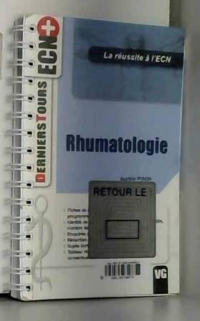 Aurélie Pison - Rhumatologie