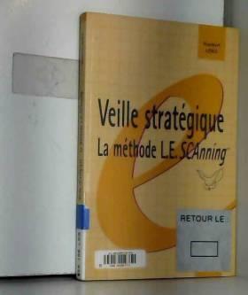 Veille stratégique : La...