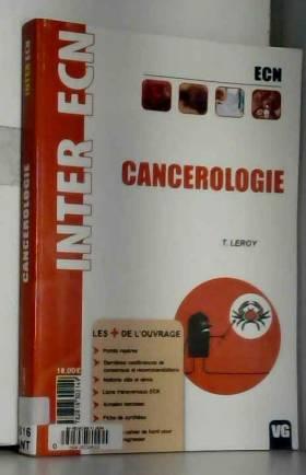 T Leroy - Cancérologie