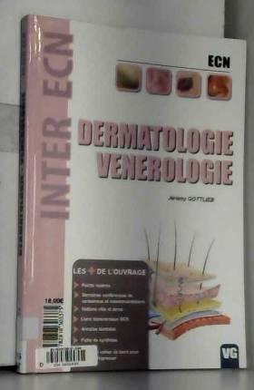 Jérémy Gottlieb - Dermatologie venerologie