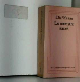 Kazan-E - Le monstre sacre
