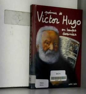 Poèmes de Victor Hugo en...