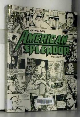 Anthologie American...