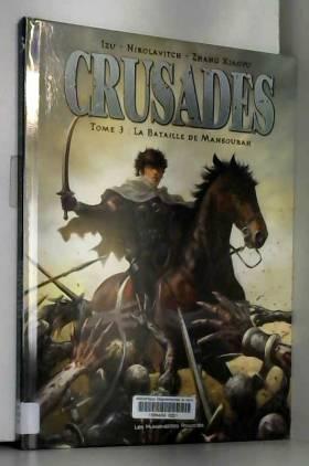 Crusades Vol.3