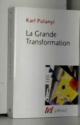 La Grande Transformation:...