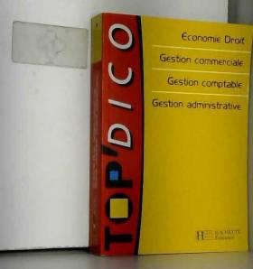 Economie-Droit, gestion...