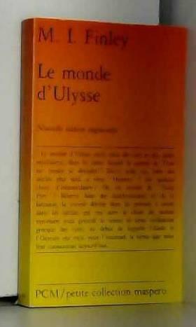 Le Monde d'Ulysse (Petite...