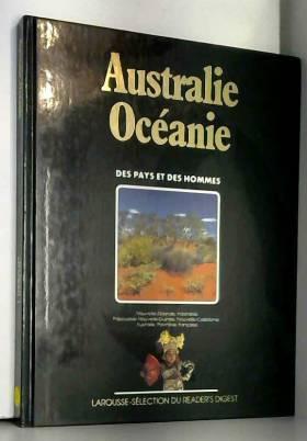 L'Australie et l'asie du...