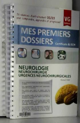 Neurologie, neurochirurgie,...