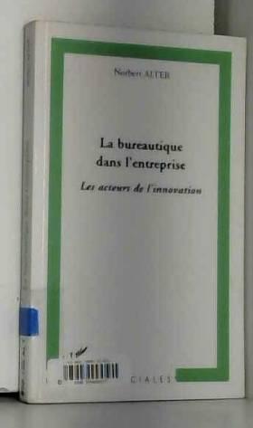 La bureautique dans...