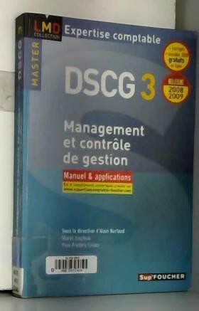 Management et contrôle de...