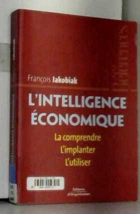L'intelligence économique :...