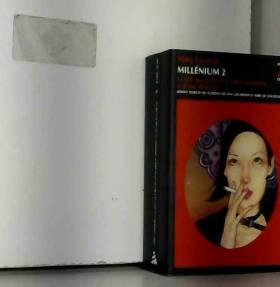 Millenium 2 - La fille qui...