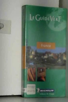Guide Vert - France
