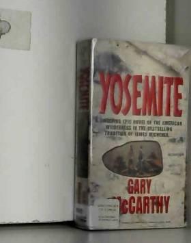 GARY MCCARTHY et Gary McCarthy - Yosemite