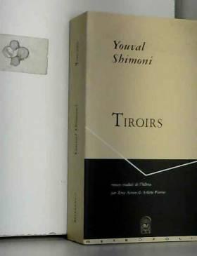 Youval Shimoni - Tiroirs