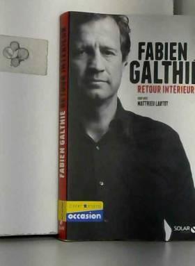 Fabien Galthié - Retour...