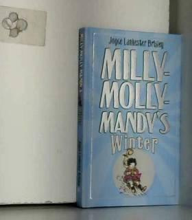 Joyce Lankester Brisley - Milly-Molly-Mandy's Winter