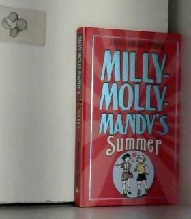 Joyce Lankester Brisley - Milly-Molly-Mandy's Summer