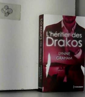 L'Heritier des Drakos -...