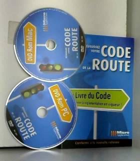 Bip Media - Réussissez votre code de la route : Permis B (2Cédérom)