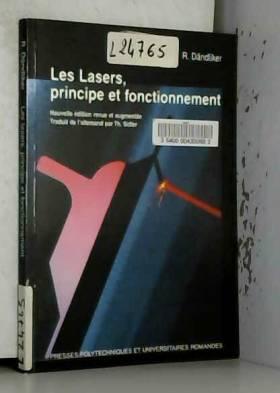Les Lasers, principe et...