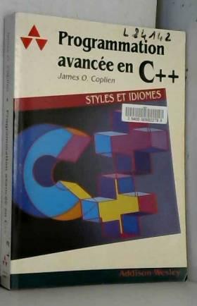 Colpien - Programmation avancée en C++ : styles et idiomes