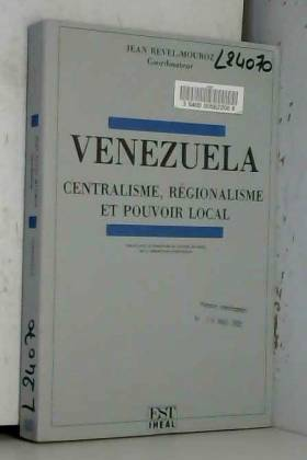 Revel-Mouroz - Venezuela