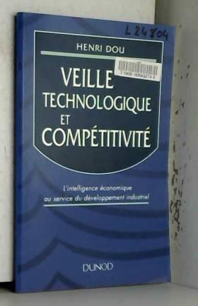 Veille technologique et...