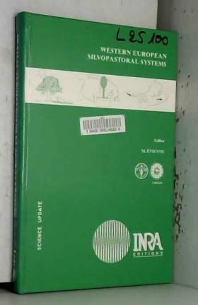 M Etienne - Western European silvopastoral systems