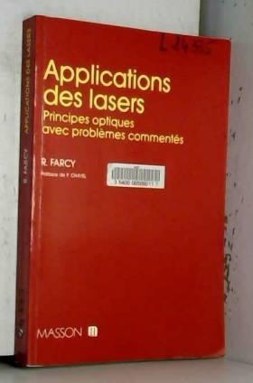 Applications des lasers....