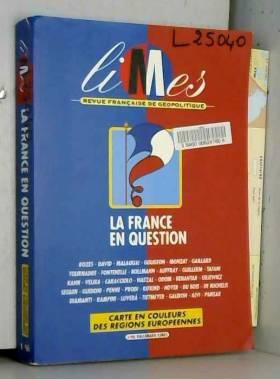 La France en question  (limes n1.96)