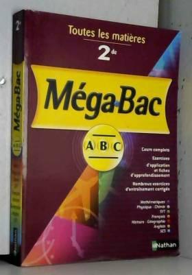 COLLECTIF - MEGABAC 2DE