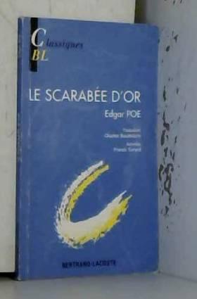 """Evrard - """"Le Scarabée d'or"""" de Poe"""