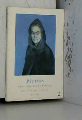 Picasso: Blue and Pink Periods (Little Library of Art No. 3)
