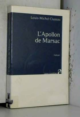 L'Apollon de Marsac