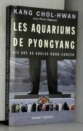 Les Aquariums de Pyongyang