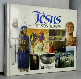 Jésus et son temps