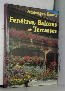 Fleurir balcons et fenêtres