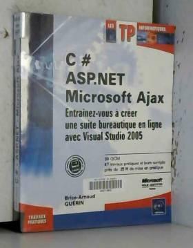 C  ASP.NET Microsoft Ajax :...