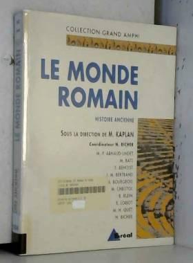 Le monde romain